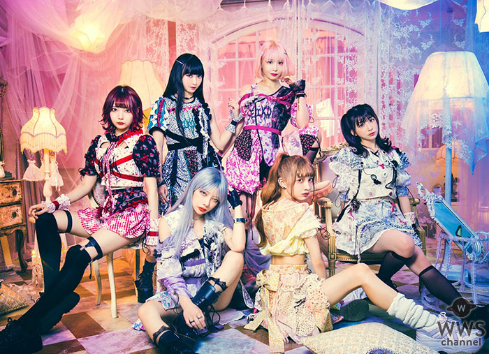 ZOC avex traxよりメジャーデビュー決定!新作は年明けにリリース!舞踊家 り子も正式加入。