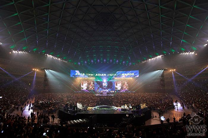 BTS、 SEVENTEEN、TWICEらが登場!2020 Mnet ASIAN MUSIC A WARDS(2020 MAMA)を「auスマートパスプレミアム」で日本独占生配信!