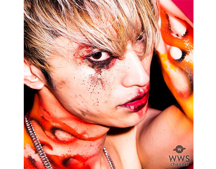 SKY-HI史上最も狂気に満ちた、怪しく妖しく舞う「Mr. Psycho」Music Video公開!!