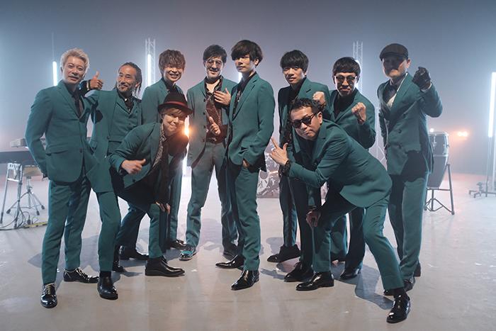 スカパラ、仮面ライダーセイバー主題歌「ALMIGHTY~仮面の約束 feat.川上洋平」のミュージックビデオを一部公開!
