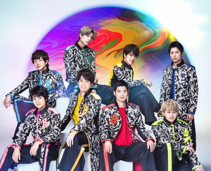 BOYS AND MEN(ボイメン)、つんく♂プロデュースの新曲「どえりゃあJUMP!」音源解禁!