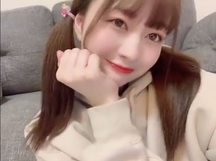 "SKE48 江籠裕奈、天使の微笑み動画が""アザトカワイイ""!!"