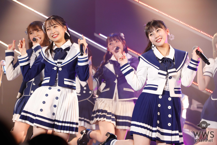 HKT48の専用劇場が新装オープン!有観客公演に下野由貴号泣