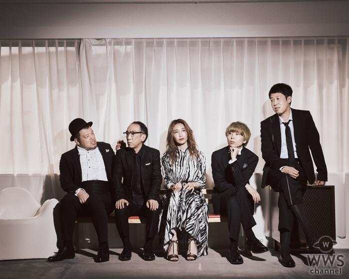 ジェニーハイ、半年ぶりの新曲『コクーンさん』配信開始&ライブ映像MVのプレミア公開も決定