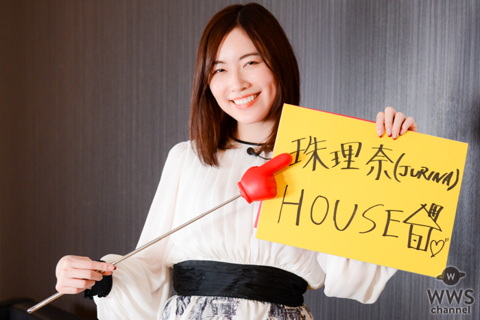 SKE48 松井珠理奈、漫才、卒業生コラボにプロデュースも!YouTubeチャンネル開設でふくらむ夢と可能性