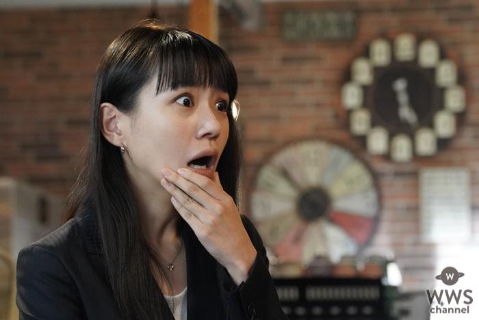 """奈緒、親友の弟との恋愛に「""""キュン爆弾""""が散りばめられています」<姉ちゃんの恋人>"""