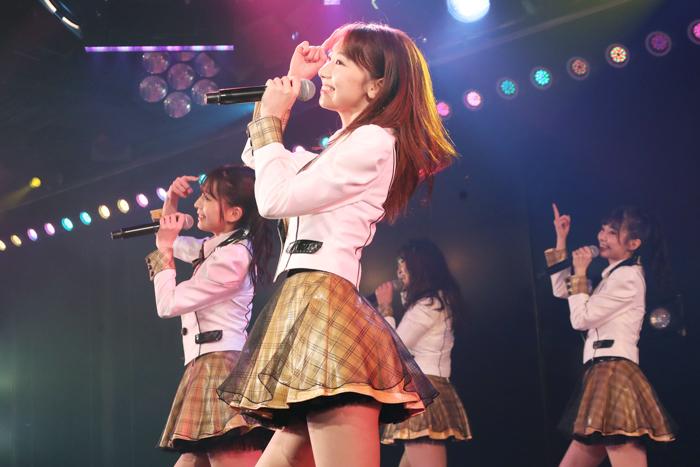 【ライブレポート】柏木由紀が参加する新ユニット「GRATS(グラッツ)」ライブもゲーム真剣勝負!