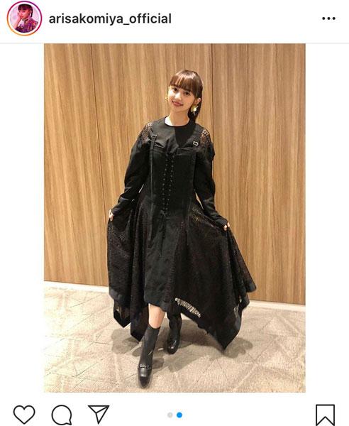 小宮有紗、『特命戦隊ゴーバスターズ』のオンライントークショーに登壇!10周年に向けた期待も
