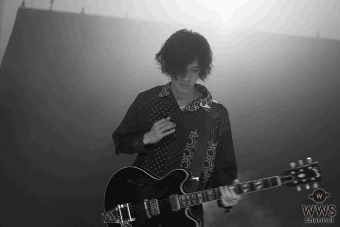GLIM SPANKY 亀本寛貴、スタジオジブリ最新作『アーヤと魔女』劇中歌にギター参加