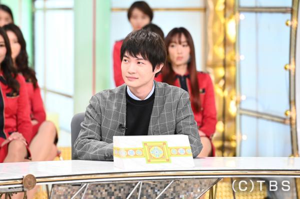 神木隆之介、ドラマデビュー作で親子役を演じた中居正広と初ガチトーク!