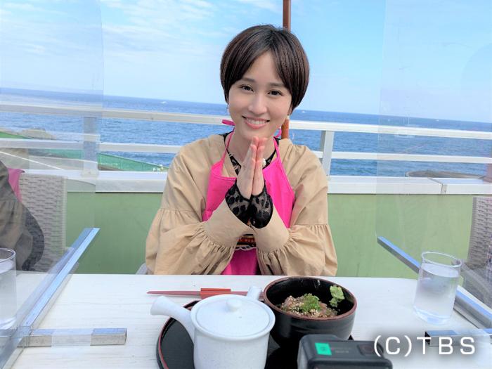 前田敦子が大食いバラエティ初挑戦!「ずっと大食いをしてみたかった」