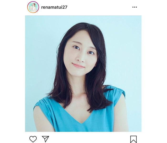 松井玲奈、2作目の小説作品「累々」の発売が2021年1月に決定!