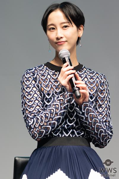 松井玲奈、盛り塩を常に持ち歩くことを明かす「身近な存在です」<SHIBUYA SCRAMBLE FESTIVAL 2020 Produced by anan>
