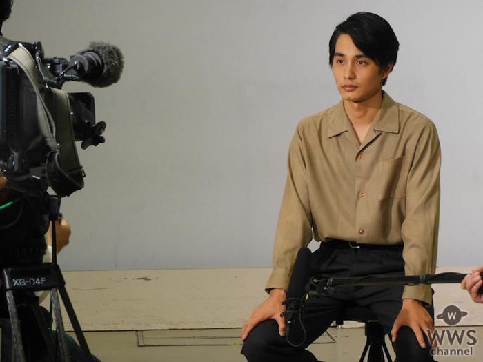 中村蒼、朝ドラ『エール』取材中SHOTを披露!壮絶な半生を語るシーンに「朝から涙、涙です」の声も