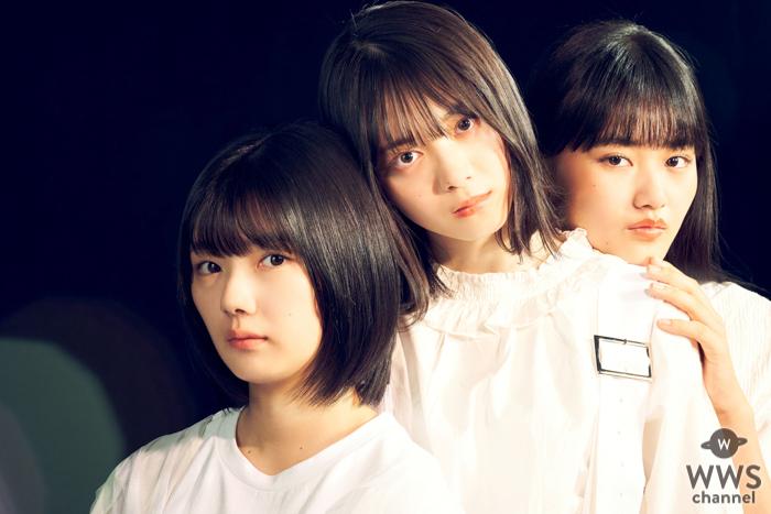 櫻坂46 森田ひかる、藤吉夏鈴、山﨑天が改名後初の「B.L.T.」表紙を飾る