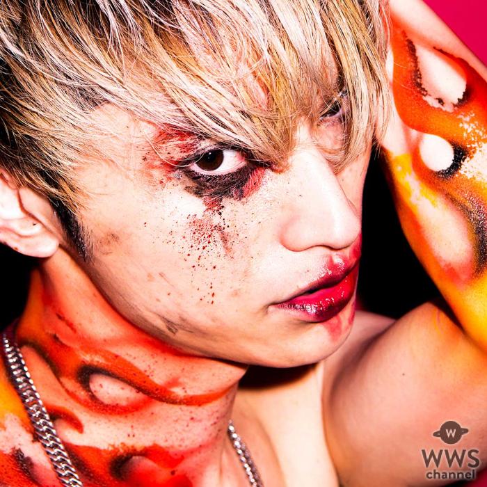 SKY-HI、新たな世界観を見せつける新曲「Mr. Psycho」のティザームーヴィー第2弾公開!