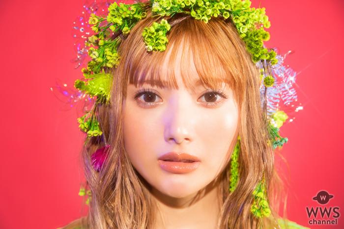 安斉かれん、新曲「Secret Love」を自身のラジオでフルサイズ初解禁!