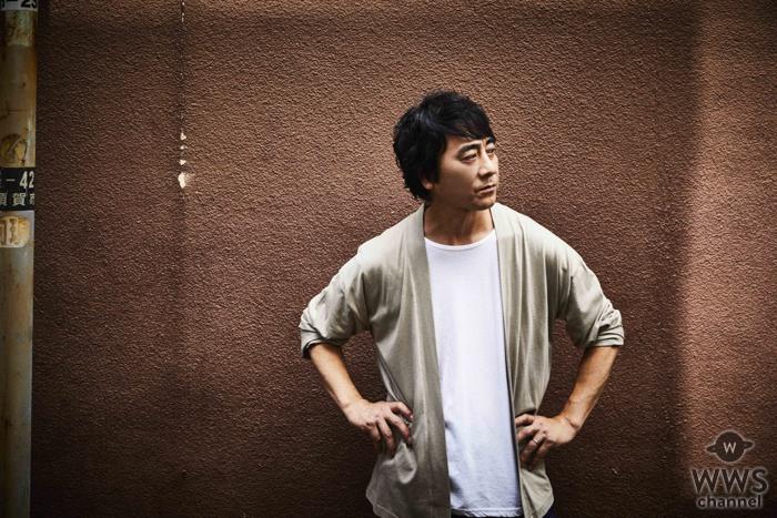 山崎まさよし、トーキョーギタージャンボリーに初出演決定!<J-WAVE TOKYO GUITAR JAMBOREE 2020 RETURNS supported by 奥村組>