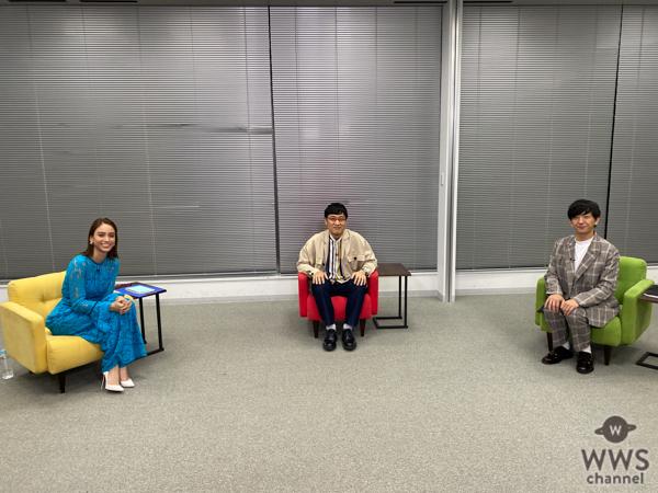 山里亮太原作ドラマ『あのコの夢を見たんです。』の特別編が放送決定!