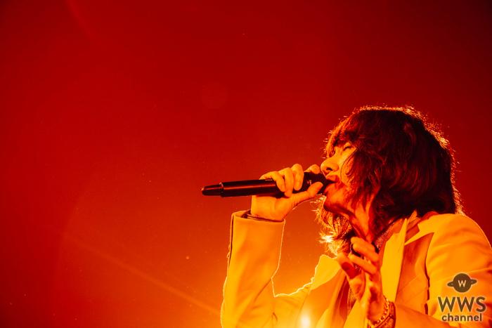 THE YELLOW MONKEY、東京ドーム公演を7ヶ月越しに開催「このライブを自分の歴史に刻もうと思います」