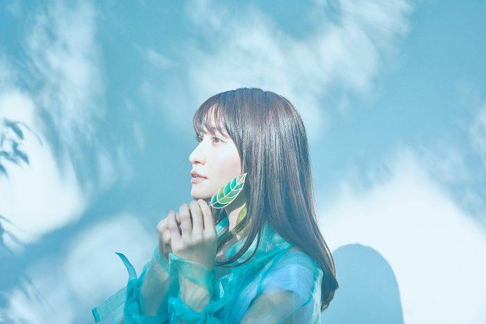 中島愛、「緑」をテーマにしたニューアルバム「green diary」2021年2月にリリース決定!