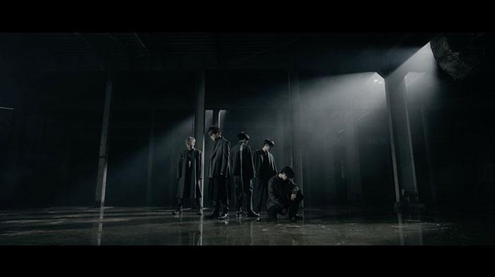 Da-iCE、「CITRUS」ミュージックビデオを12月13日(日)夜にYouTubeプレミア公開