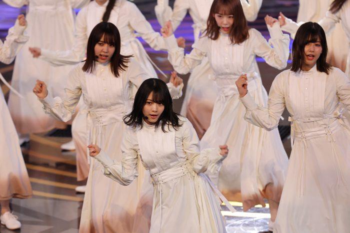 櫻坂46 森田ひかる、無観客開催の紅白について「櫻坂らしさとかをたくさん伝えられるパフォーマンスをしたい」<第71回NHK紅白歌合戦>