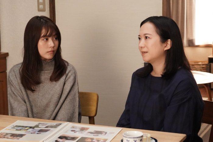 """『姉ちゃんの恋人』第8話で""""母ちゃん""""・和久井映見に訪れた""""幸せ""""とは?"""