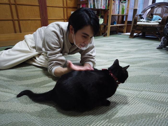 【紅白歌合戦】中村蒼、『紅白』出演への想い明かす「こんなこと一生ない事ですので楽しみたい」