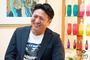 OASIS・渡部陽介インタビュー!「夢を与えられたり、影響力のある美容師になりたい」