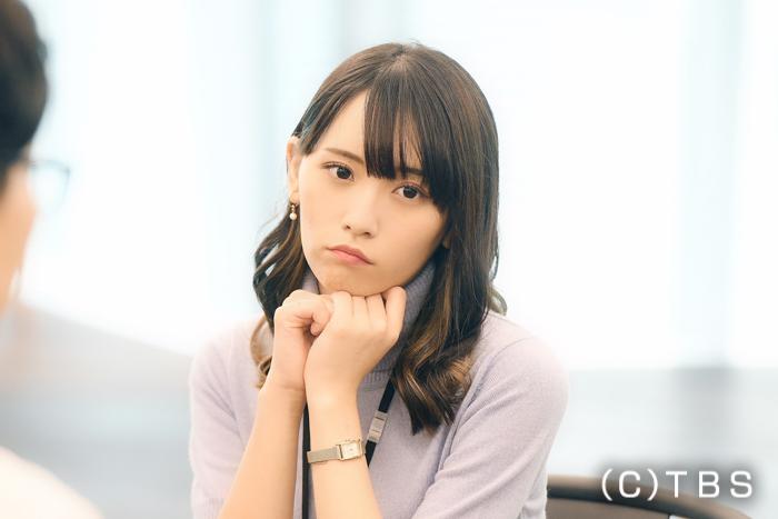 浅川梨奈、『逃げ恥』新春SPに出演決定!「本物の平匡さんだ」