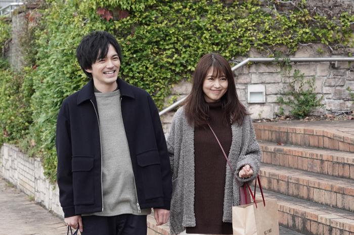 【姉ちゃんの恋人】有村架純、キンプリ・髙橋海人との2人のシーンは「実現してうれしかった」