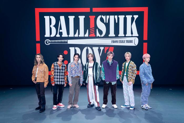 【ライブレポート】BALLISTIK BOYZ、2020年の集大成を飾った「#バリクリ」開催