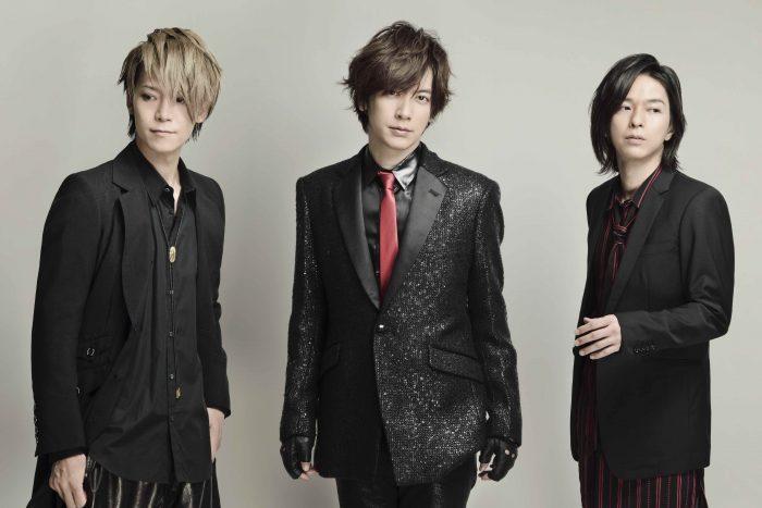 BREAKERZ、来年2月にシングルリリース決定!メンバー各々が作詞・作曲を担当した楽曲も収録