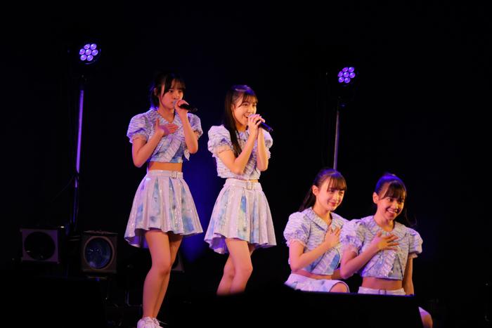 ハロプロ研修生が先輩グループの楽曲を引っさげ横浜に集結!