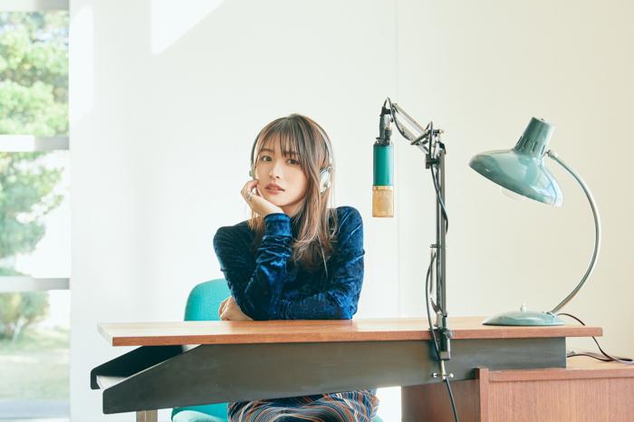 長濱ねるが届ける音楽番組「legato ~旅する音楽スタジオ~」レギュラー化が決定!