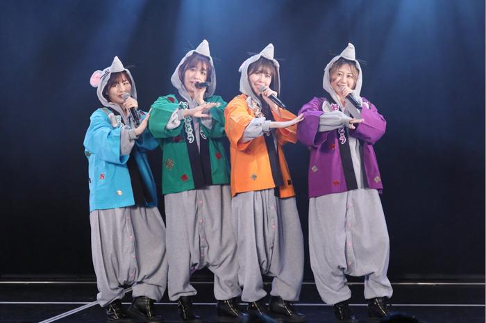 """SKE48、激動の2020年を""""年女""""たちの1年で振り返る"""
