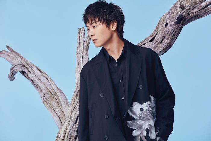 EXILE TAKAHIRO、冬の名曲「Heavenly White」をカバー曲として配信!