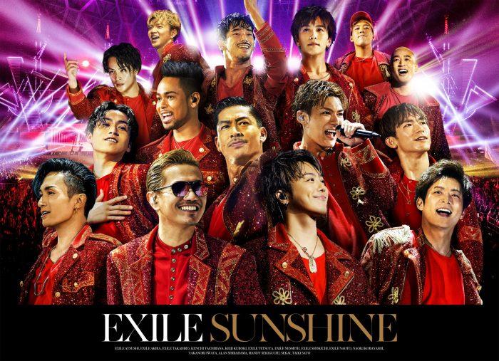 EXILE ATSUSHIとEXILE TAKAHIRO、2人で歌う最後のEXILEの楽曲「約束 〜promises〜」が本日解禁!