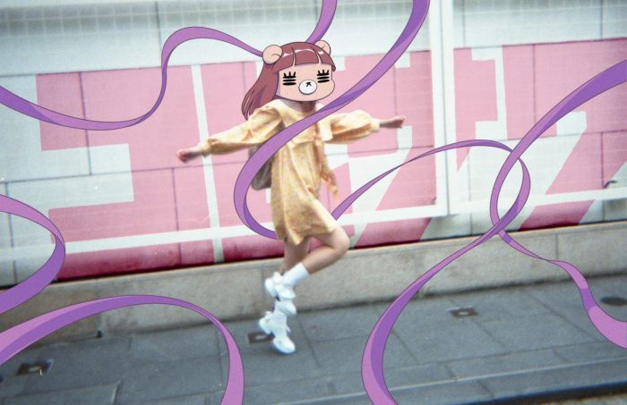 コレサワ、NHK「みんなのうた」に新曲『愛を着て』を書き下ろし