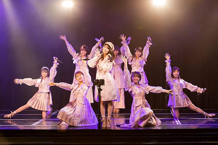 NMB48に大激震! 新プロジェクト発表! NAMBATTLE~戦わなNMBちゃうやろっ!~いざ、開戦!