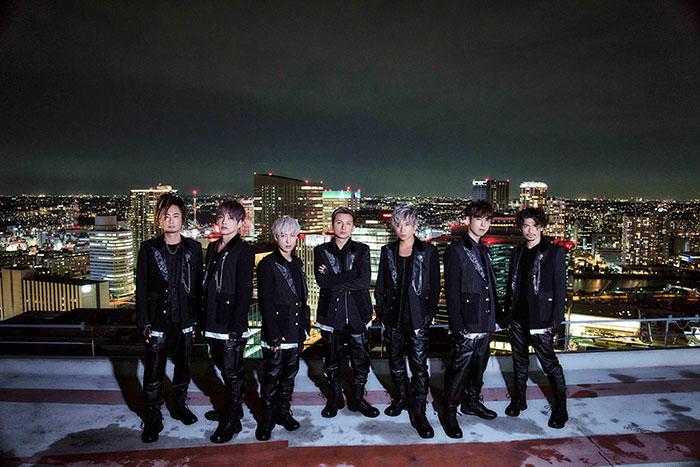 DA PUMP、3月17日に最新シングル「Dream on the street」、ノンストップ MIXアルバム 「m.c.A・T DA PUMP MIX」のリリースが決定!