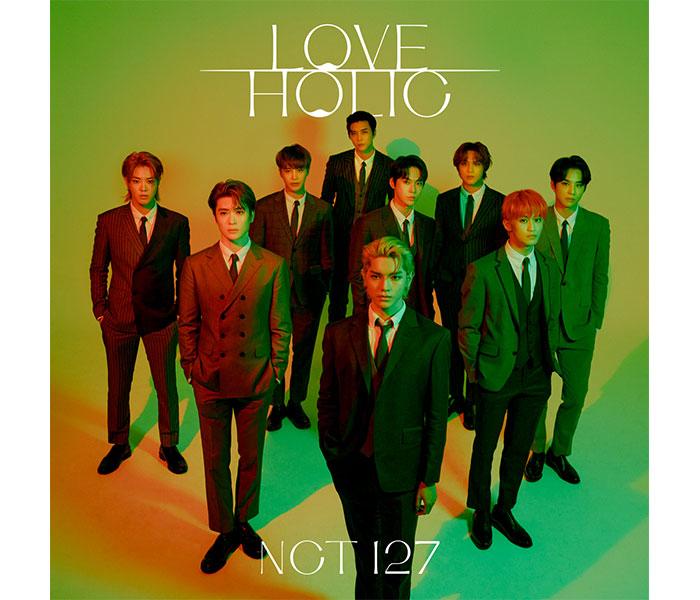 NCT 127、新曲「First Love」がツイッター世界トレンド1位2位独占!
