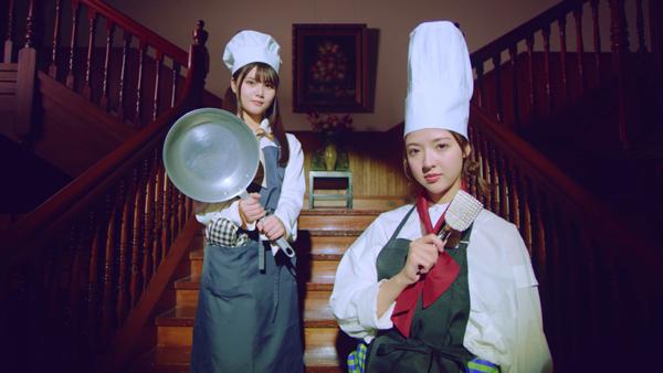 乃木坂46 アンダーメンバーと4期生楽曲のMVが一挙公開!
