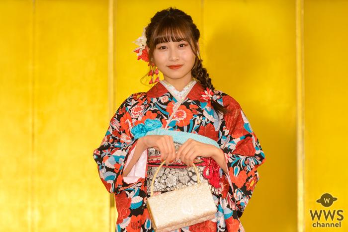 SKE48 青海ひな乃、ハタチの一年は自律の年に「家庭的なこともできる大人になりたい」