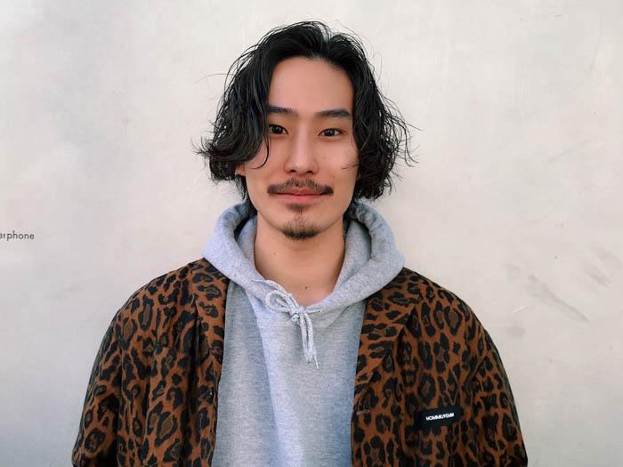 DaB・豊田将也にインタビュー!「たくさんの美容師がいる中で私に髪を任せてくれることへの感謝を忘れない」