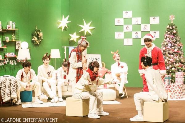 JO1の1stライブ『STARLIGHT』をTBSチャンネル1でテレビ初放送!