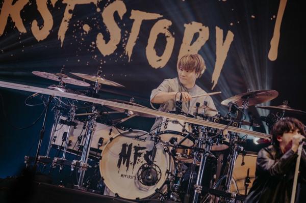 MY FIRST STORY、東京ガーデンシアターのライブをWOWOWで放送 メンバーコメントも到着