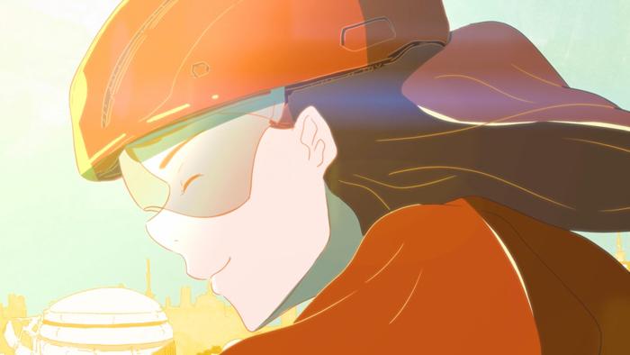 乃木坂46『僕は僕を好きになる』のアニメ版MVが完成!ストーリー担当は「映像研」原作者・大童澄瞳氏!!