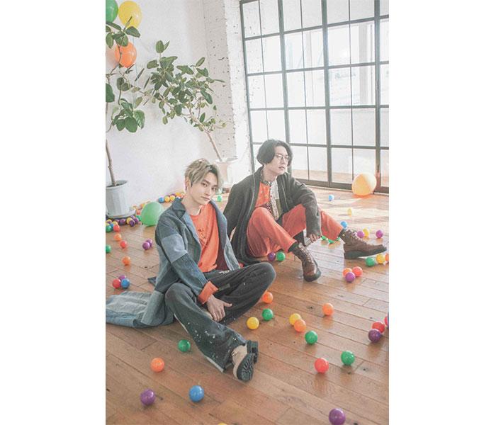 SKY-HI、Kan Sanoとのコラボ楽曲『仕合わせ』MVがプレミア公開決定